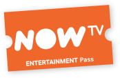 NOW TV Entertainment Ticket