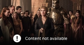 Game of Thrones season 6 episode 8, No One.