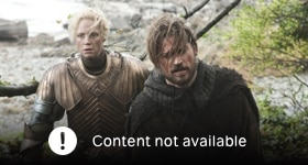 Game of Thrones season 2 episode 10, Valar Morghulis.