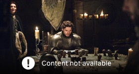Game of Thrones season 2 episode 8, The Prince of Winterfell.