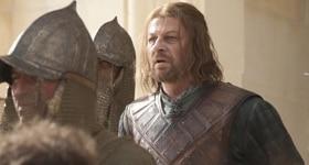 Game of Thrones season 1 episode 9, Baelor.
