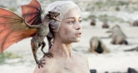Game of Thrones season 1 episode 10, Fire and Blood.