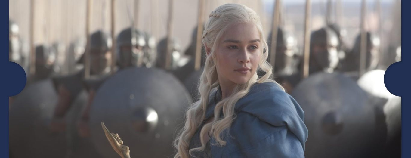 Watch Game of Thrones season 3 online with NOW TV