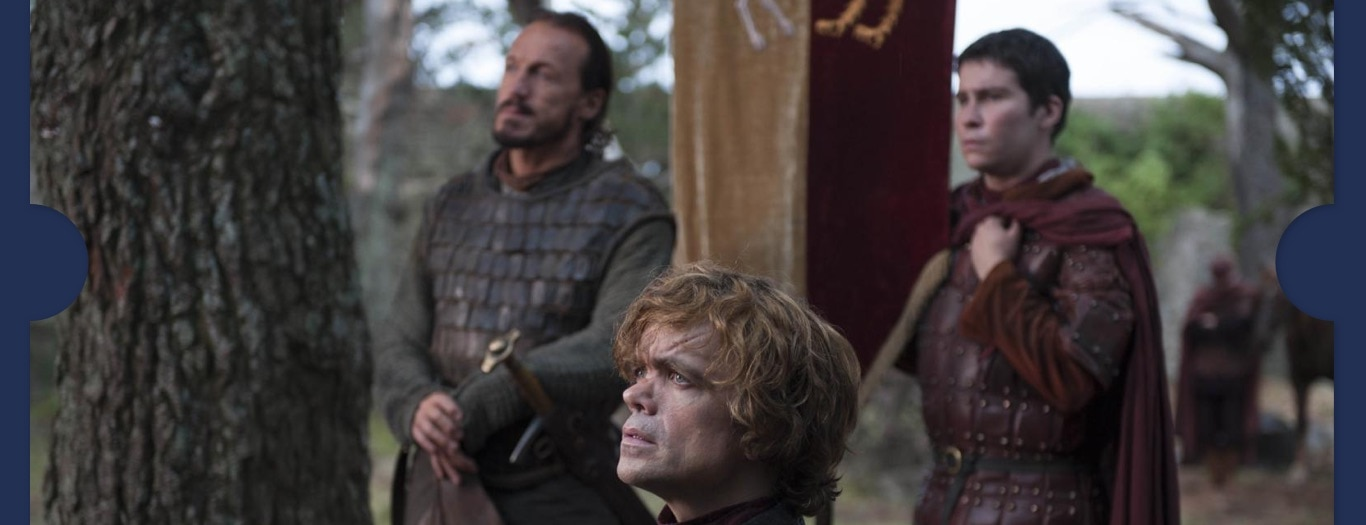 Stream Game of Thrones® season 4 episode 1 with a NOW TV Entertainment Pass