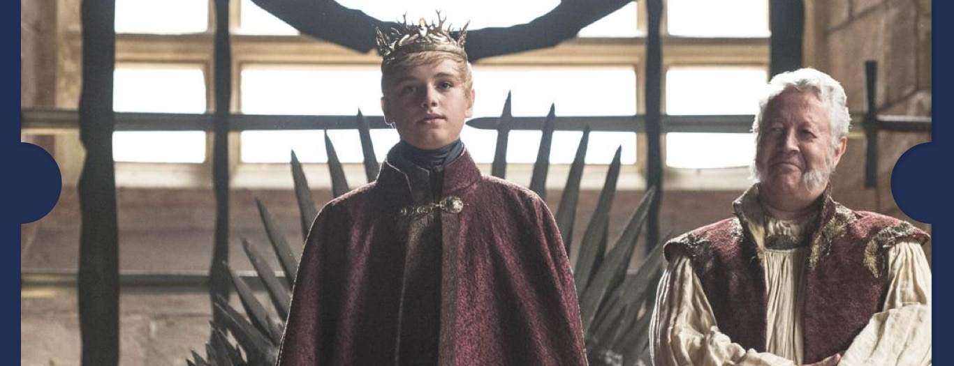 Stream Game of Thrones season 4 episode 5  with NOW TV