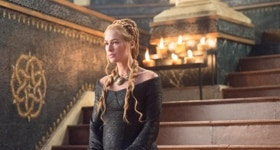Game of Thrones season 5 episode 1, The Wars to Come.