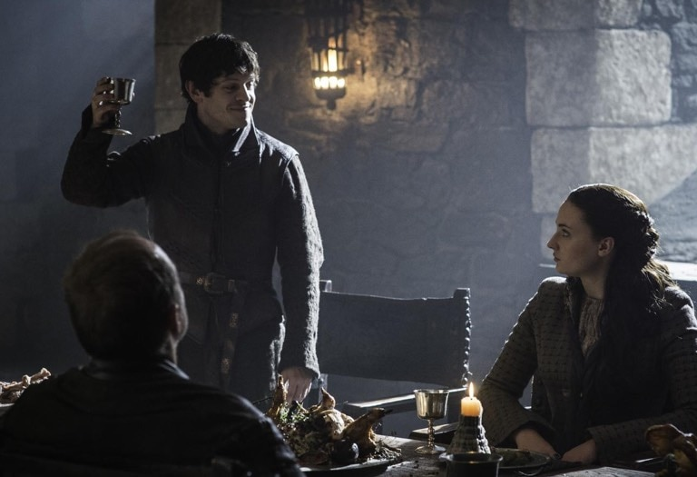 Stream Game of Thrones® season 5 episode 5 with a NOW TV Entertainment Pass