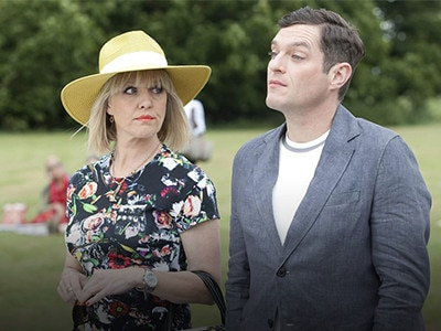 Watch Agatha Raisin on NOW TV
