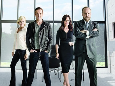 Watch Billions on NOW TV
