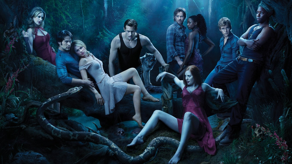 Watch True Blood® on NOW TV