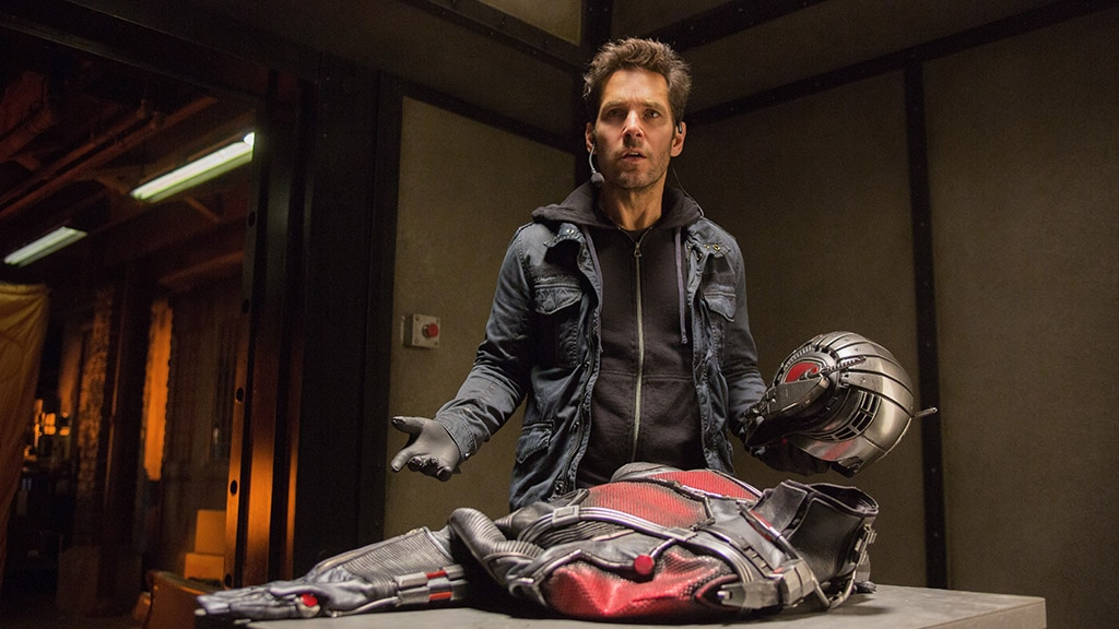 Marvel's Ant-Man coming soon to NOW TV