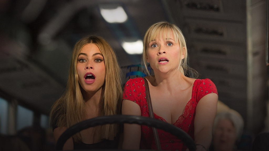 Hot Pursuit coming soon to NOW TV
