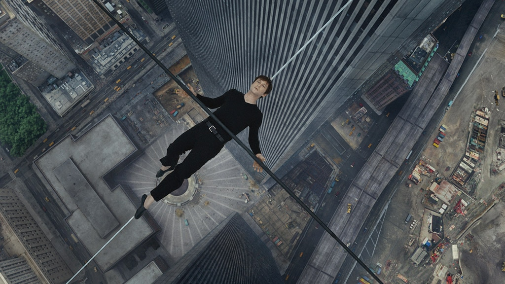 The Walk coming soon to NOW TV