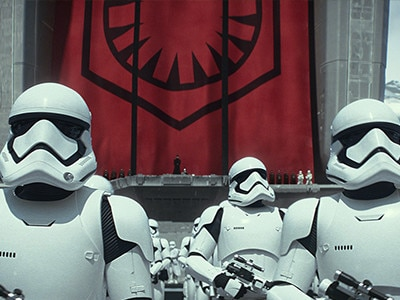 Star Wars: The Force Awakens coming soon to NOW TV