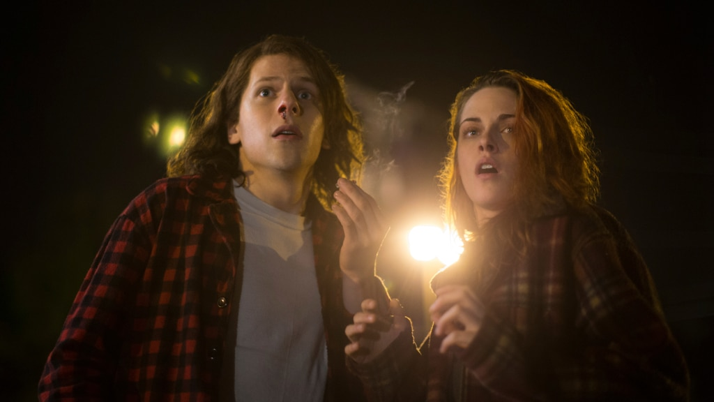American Ultra coming soon to NOW TV