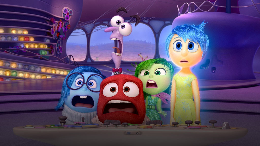 Inside Out coming soon to NOW TV