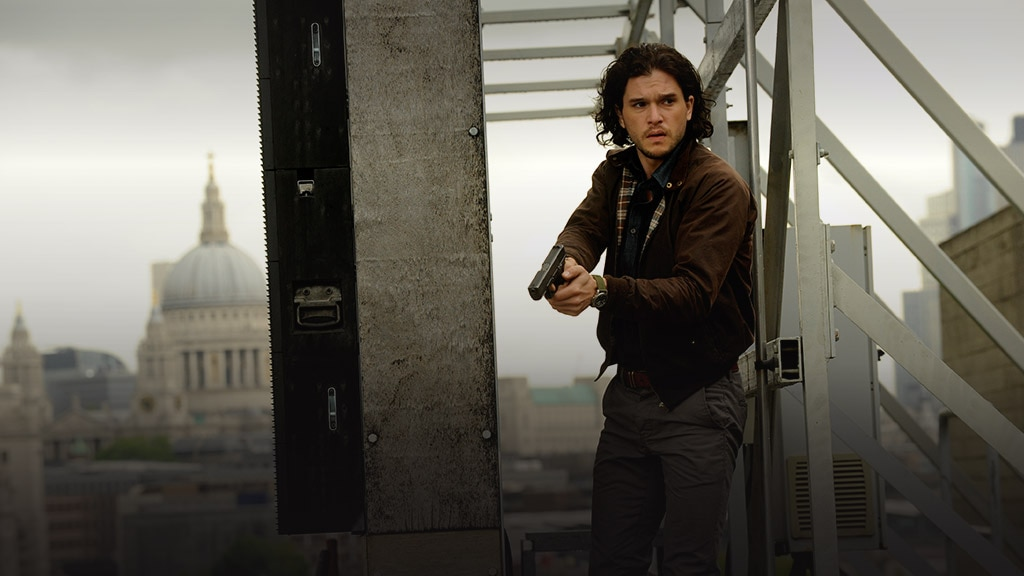Spooks: The Greater Good coming soon to NOW TV