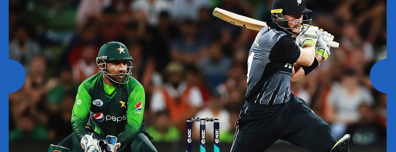 Watch New Zealand v England T20 on NOW TV