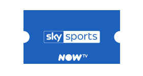 Get a Sky Sports Pass with NOW TV