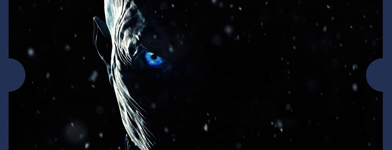 Stream Game of Thrones® season 7 with a NOW TV Entertainment Pass.