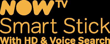 NOW TV Smart Stick logo