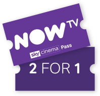 Image of 2 for 1 Sky Cinema Pass