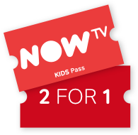 Image of 2 for 1 Kids Pass