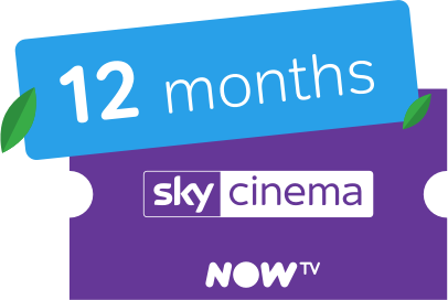 12 months of Sky Cinema