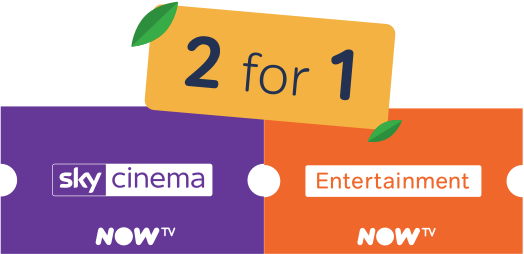 2 for 1 Cinema