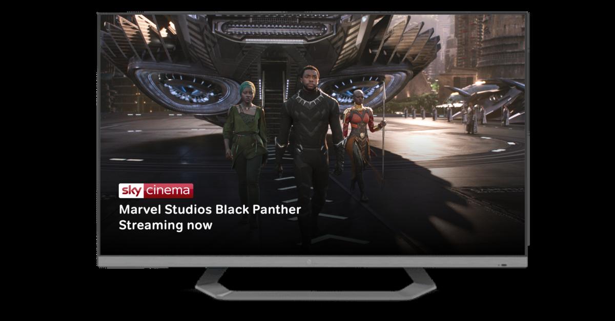 Marvel Studios Black Panther