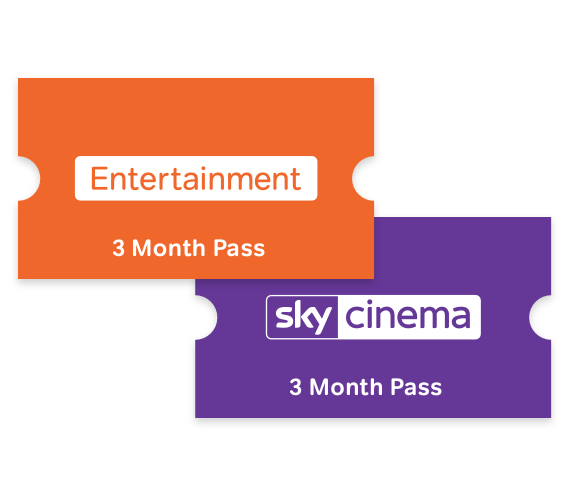 Image of 3 month passes