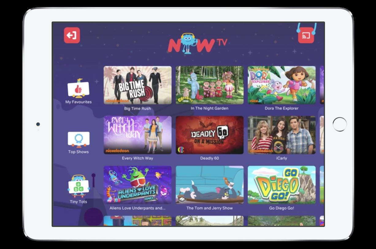 Kids TV - Watch Kids TV Shows Online