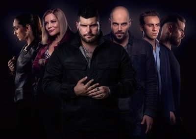 Gomorra Temporda 3