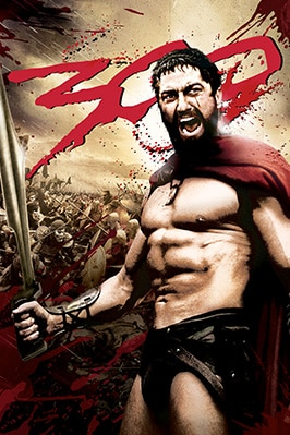 Watch 300 on now tv