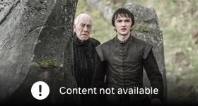 Game of Thrones season 6 episode 5, The Door.