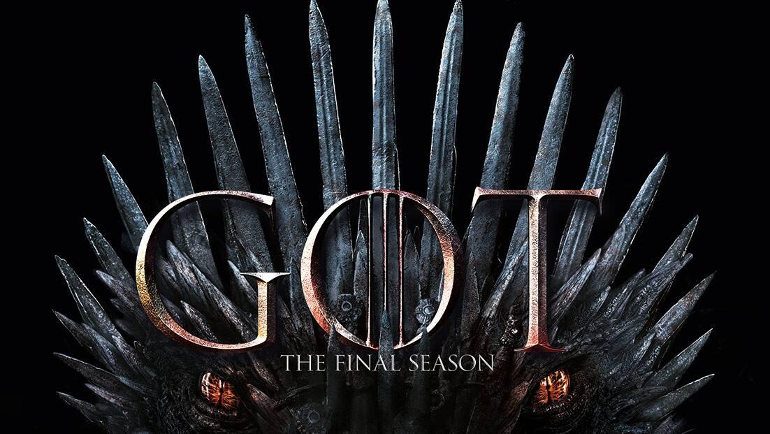 streaming game of thrones saison 8 free