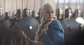 Watch Game of Thrones season 3 with a NOW TV Entertainment Pass.
