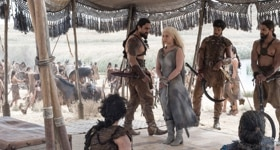 Watch Game of Thrones season 6 with a NOW TV Entertainment Pass.