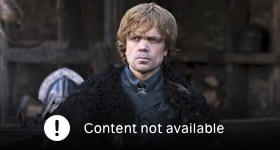 Game of Thrones season 1 episode 4, Cripples,Batards and Broken Things.