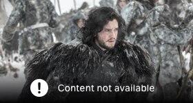 Game of Thrones season 3 episode 1, Valar Dohaeris.
