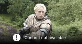 Game of Thrones season 3 episode 2, Dark Wings, Dark Words.