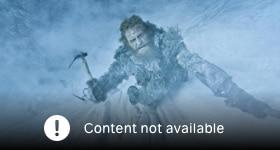 Game of Thrones season 3 episode 6, The Climb.