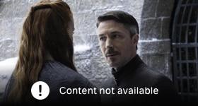 Game of Thrones season 4 episode 7, Mockingbird.