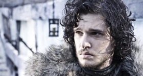 Game of Thrones season 1 episode 3, Lord Snow.