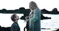 Game of Thrones season 2 episode 3, What is Dead May Never Die.
