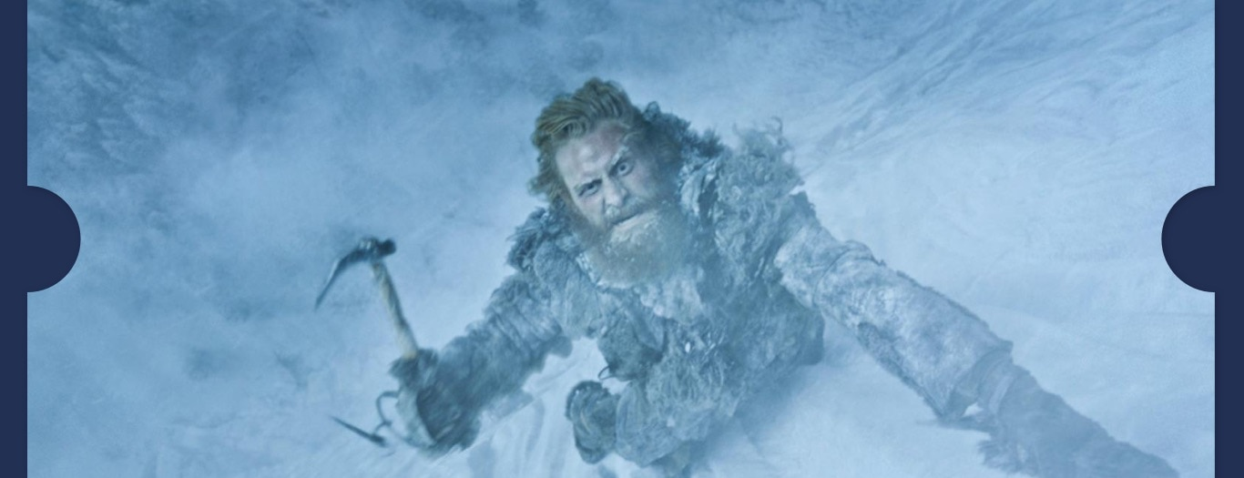 Stream Game of Thrones® season 3 episode 6 with a NOW TV Entertainment Pass.