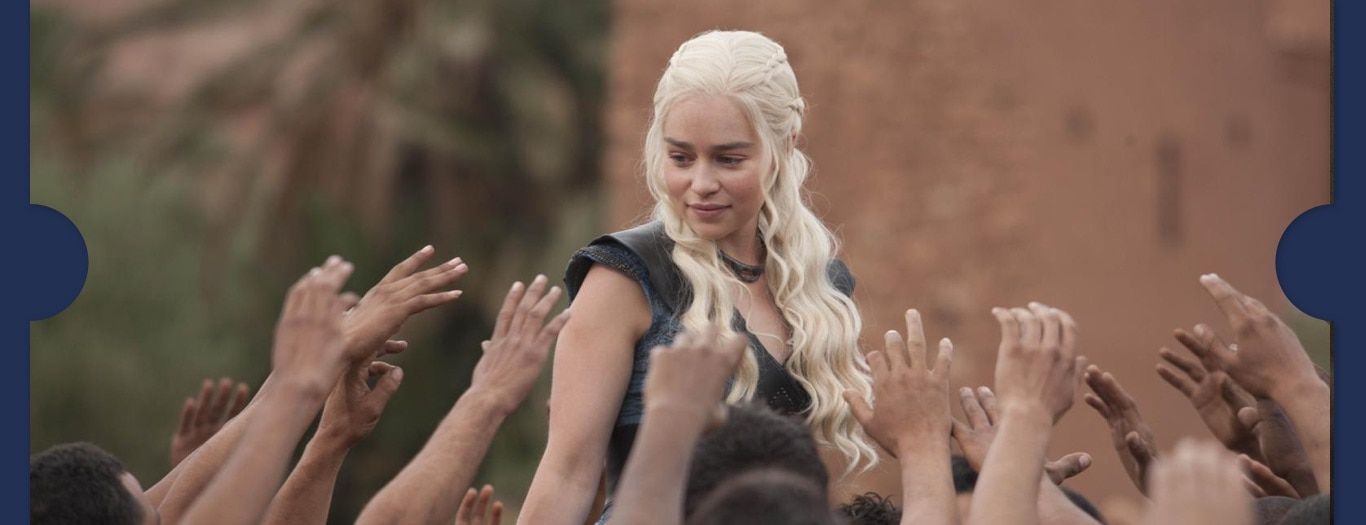 Stream Game of Thrones® season 3 episode 10 with a NOW TV Entertainment Pass.