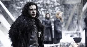 Game of Thrones season 5 episode 10, Mother's Mercy.
