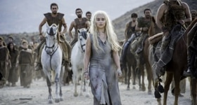 Game of Thrones season 6 episode 3, Oathbreaker.