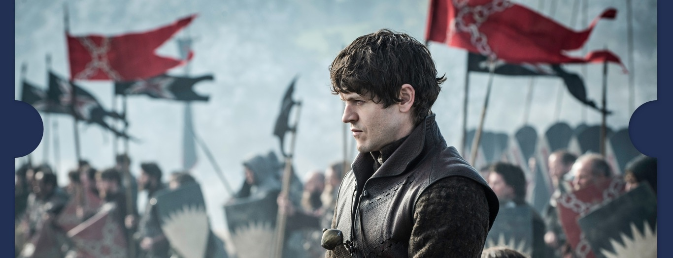 Stream Game of Thrones® season 6 episode 9 with a NOW TV Entertainment Pass.